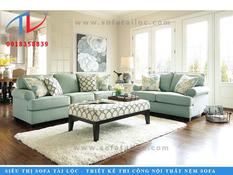 Tài Lộc có 3 xưởng đóng ghế sofa giá rẻ, đóng bàn ghế sofa đẹp theo yêu cầu chuyên nghiệp và uy tín.