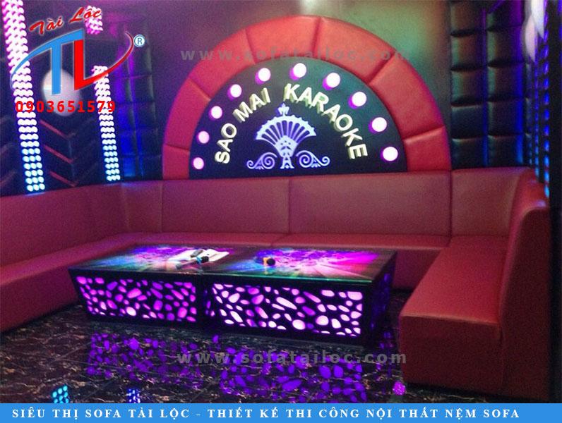 dong-ghe-dofa-karaoke-sao-mai