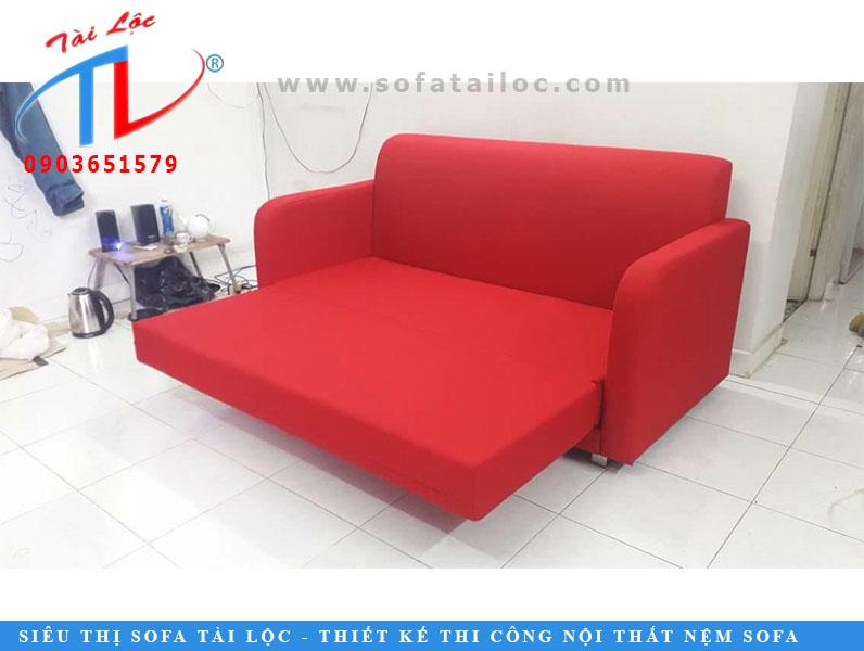 sofa giuong keo