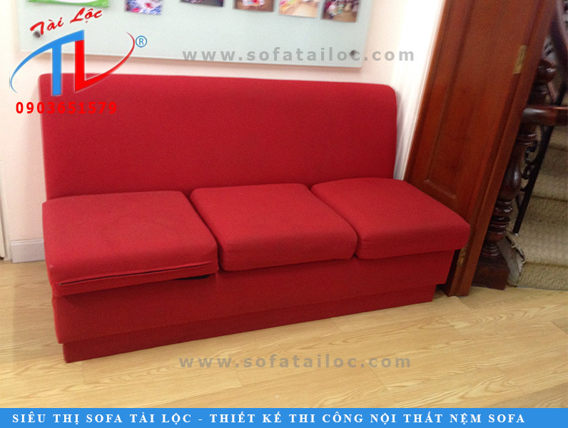 sofa truong hoc