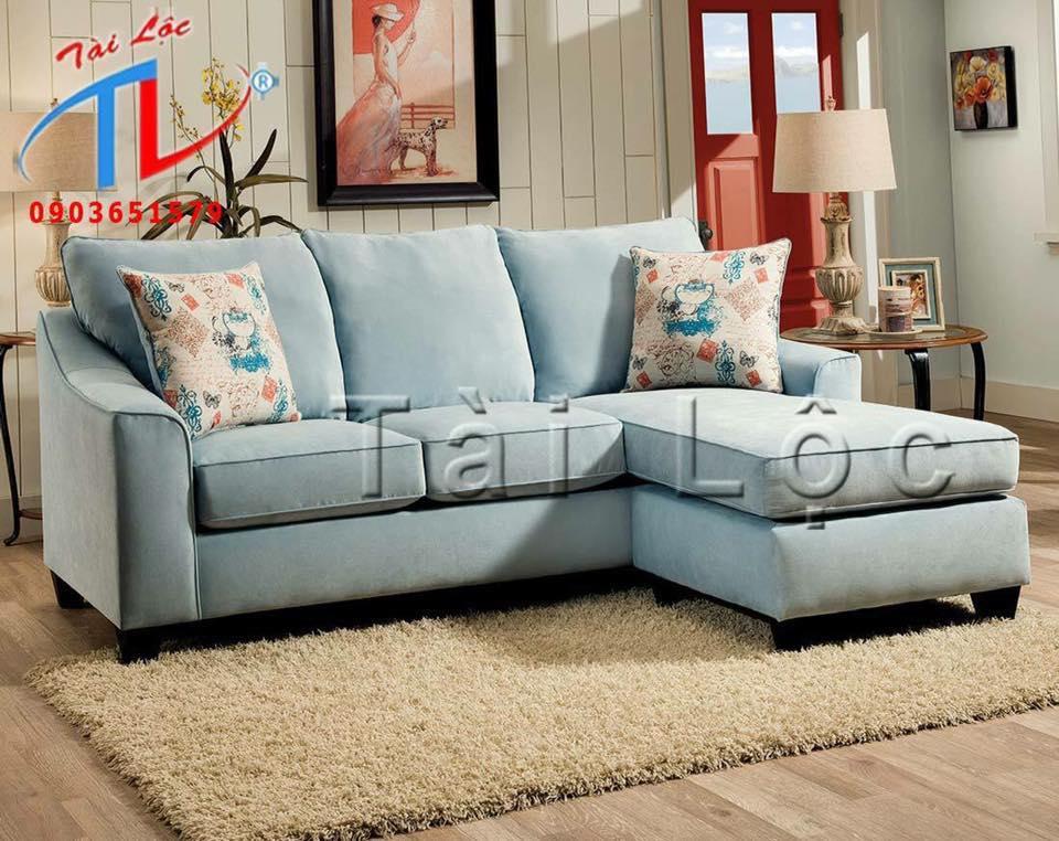 Sofa giá tốt - đẹp - bền - uy tín