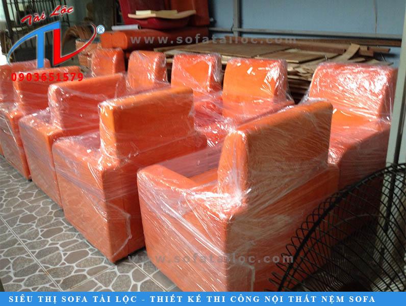 Đóng ghế sofa đẹp tại siêu thị Emart