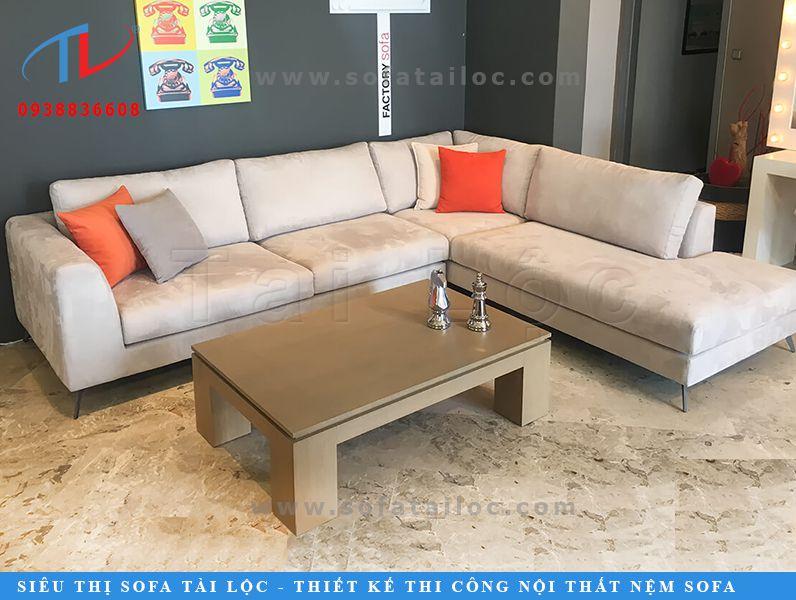 Bọc ghế sofa quận 1 tại nhà uy tín, giá rẻ tận xưởng là dịch vụ được yêu thích nhất tại nội thất Tài Lộc