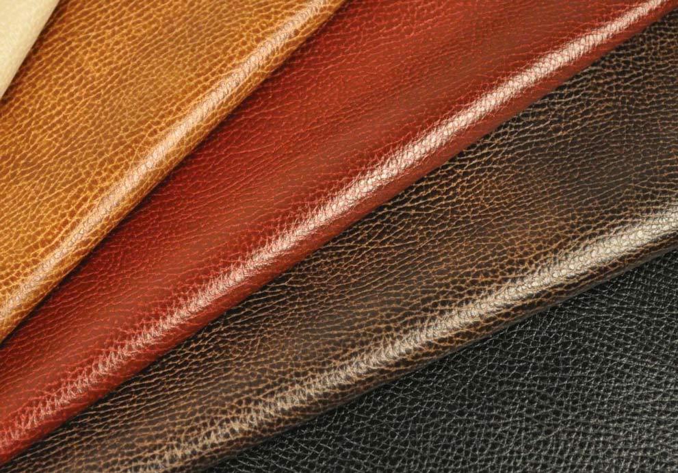Phân biệt các loại da thật và da công nghiệp trên thị trường liệu có khó không?
