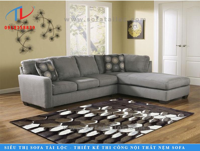 Thảm trải sàn phòng khách lông ngắn C0003
