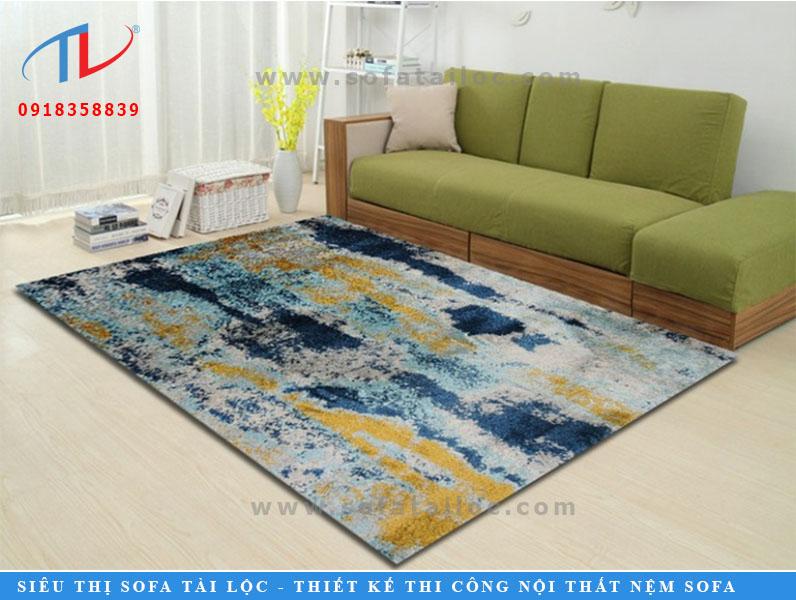 Thảm trải sàn phòng khách. Thảm lông xù F0001. Xem nhiều hơn tại http://thamsofa.sofatailoc.com/