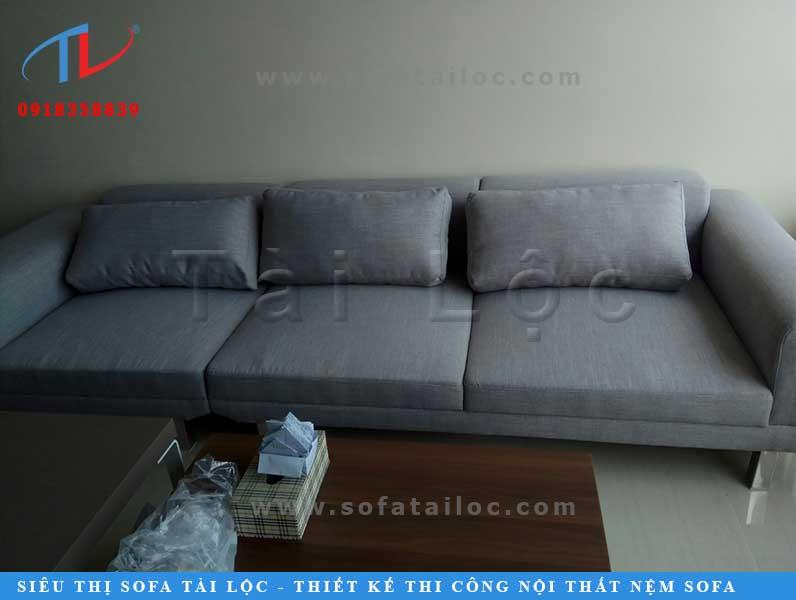 Bọc ghế sofa tại nhà TPHCM là lựa chọn của rất nhiều khách hàng hiện nay tại TPHCM