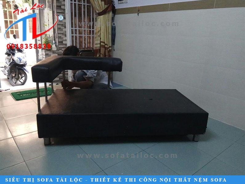 Bọc sofa giá rẻ TPHCM là một trong các dịch vụ chủ chốt tại Tài Lộc được nhiều khách hàng tin tưởng và sử dụng.
