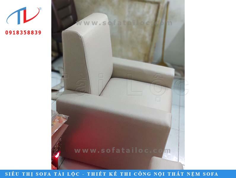Nhận đóng bộ ghế sofa phòng khách theo yêu cầu giá rẻ. Ghế Sofa - Điểm nhấn đặc biệt quan trọng