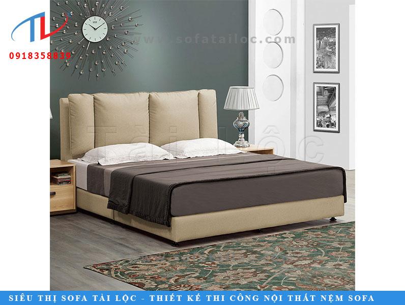 làm nệm đầu giường cao cấp cho phòng ngủ
