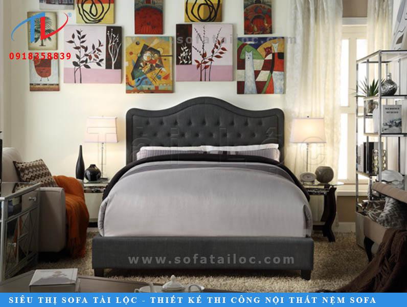 Tài Lộc - Nơi uy tín bọc nệm đầu giường TPHCM giúp sản phẩm thêm đẹp và hoàn thiện.