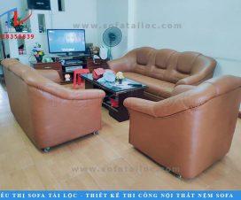 Tài Lộc - Địa chỉ bọc ghế sofa tại nhà HCM đẹp, giá rẻ tận xưởng. Nơi khách hàng có thể trao trọn lòng tin.