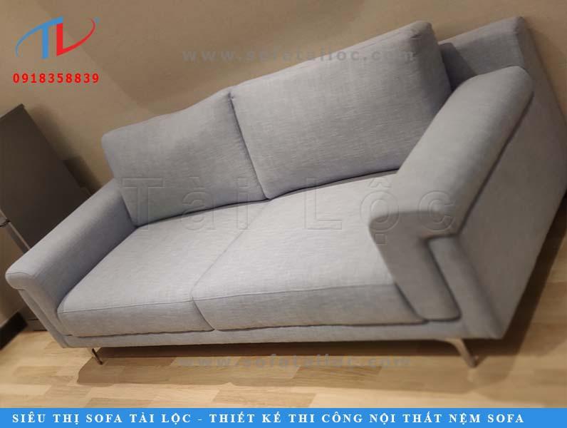 Tài Lộc là xưởng đóng ghế sofa giá rẻ uy tín. Và dịch vụ đóng ghế sofa căn hộ, đóng ghế sofa chung cư theo yêu cầu của công ty đã được rất nhiều khách hàng đón nhận.
