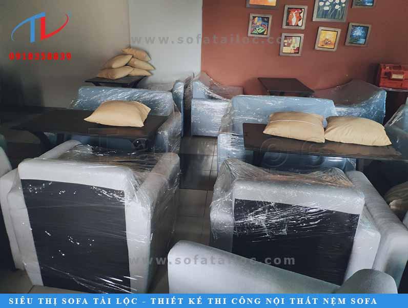 Tài Lộc - Nhà cung cấp sofa cafe chính hãng giá tốt nhất