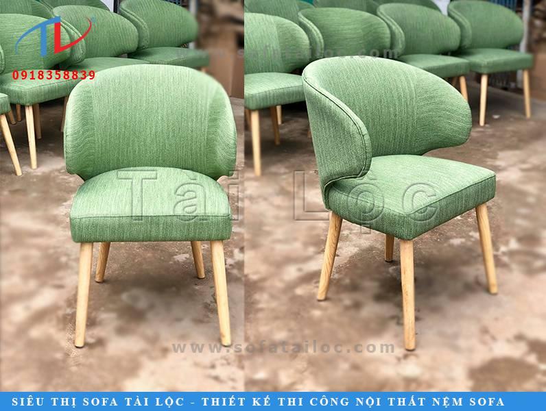 Công ty Tài Lộc với 3 xưởng đóng bàn ghế cho quán cafe sẽ luôn mang đến những sản phẩm chất lượng, giá rẻ cạnh tranh cho khách hàng của mình.