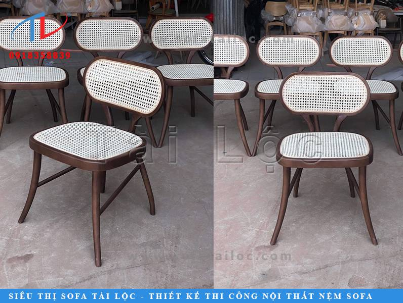 Xưởng sản xuất bàn ghế cà phê TPHCM của Tài Lộc cũng làm hài lòng nhiều khách hàng trên các tỉnh thành khác.