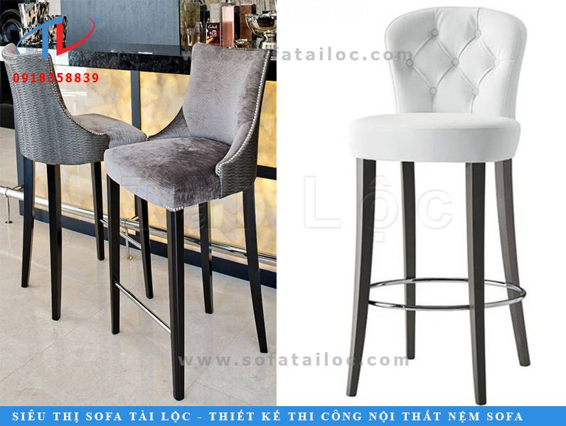 CF26 và CF27 là 2 mẫu bàn ghế cafe hiện đại với phần chân cao độc đáo. Thường được sử dụng nhiều trong các quán bar hay những quán cafe, quán trà sữa có bàn cao.
