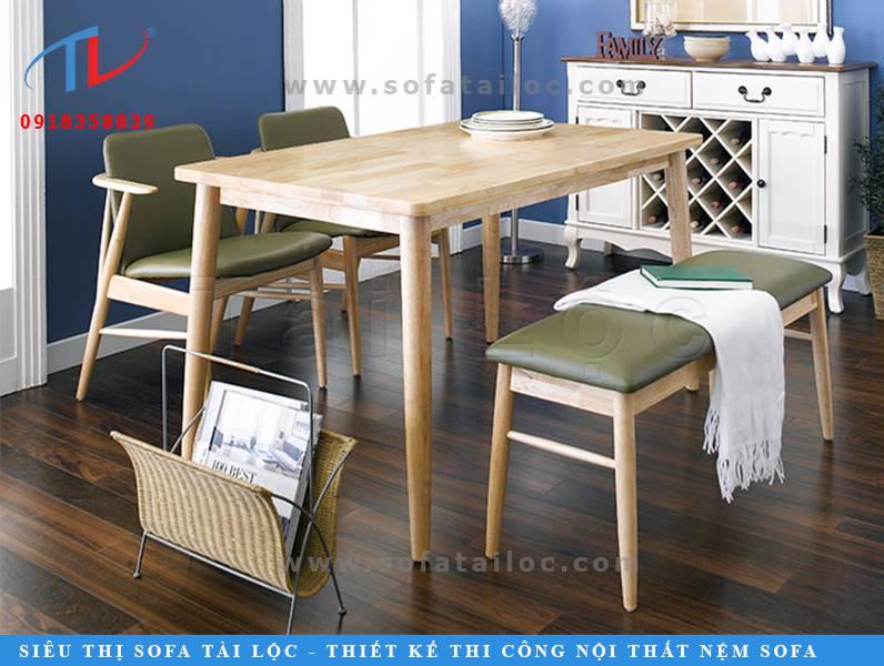 CF30 là mẫu bàn ghế cafe nệm bọc da sang trọng với thiết kế tươi mới, trẻ trung và năng động. Ngoài màu xanh thì khách hàng có thể bọc bằng bất kỳ màu nào mình yêu thích miễn là phù hợp với không gian sống.