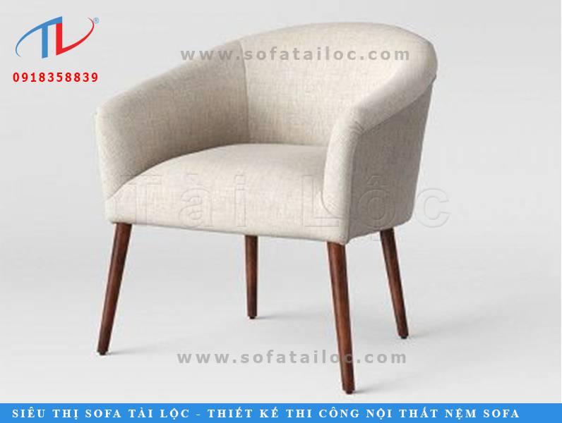 CF46 là mẫu ghế cafe sofa cao cấp êm ái với thiết kế thông dụng. Mẫu ghế này thường được sử dụng nhiều tại các không gian cao cấp. Như nhà hàng hoặc khách sạn 5 sao. Nó cũng thường được đặt tại các quán cafe có không gian rộng lớn hay sang chảnh.