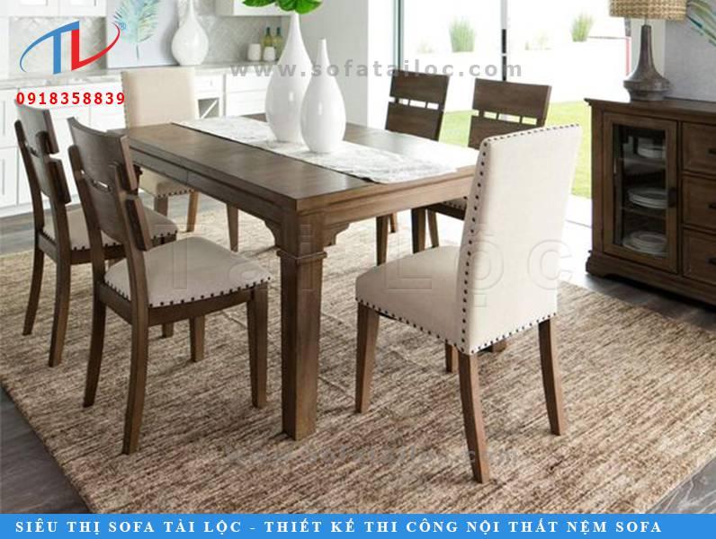 CF48 là mẫu ghế quán ăn cafe thanh lịch với gam màu trắng tinh tế.