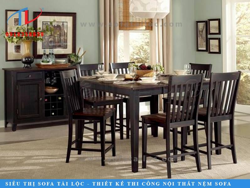 Mẫu ghế cafe gỗ hiện đại CF18 phù hợp đặt trong các không gian quán cafe lớn, sang trọng. Mẫu ghế gỗ này cũng được sử dụng nhiều tại các nhà hàng, quán ăn.