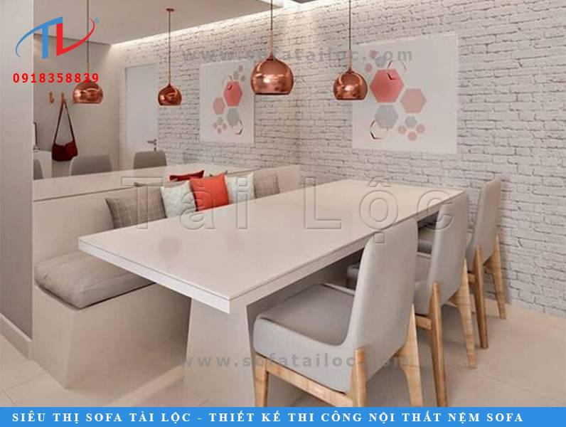 Những bộ ghế cafe thường được sử dụng rất nhiều nên tìm kiếm loại chất liệu phù hợp là cực kỳ quan trọng. Bạn nên tìm những địa chỉ mua bán sofa cafe có độ uy tín cao để có được những sản phẩm tốt và giá thành phù hợp với khả năng đầu tư của bản thân.