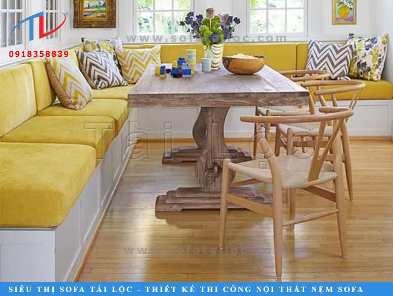 Việc báo giá bàn ghế sofa cafe sẽ nhanh chóng hơn nếu khách hàng có được lựa chọn cụ thể về mẫu mã, số lượng và chất liệu sản xuất.