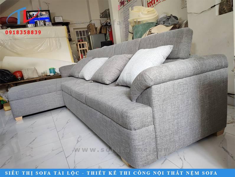 Tài Lộc là cơ sở đóng ghế sofa đẹp giá rẻ với chất lượng được đảm bảo