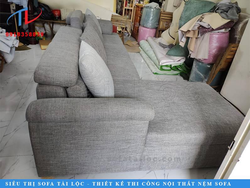 Tài Lộc là công ty có cơ sở đóng ghế sofa uy tín tại TPHCM, Bình Dương và Đồng Nai