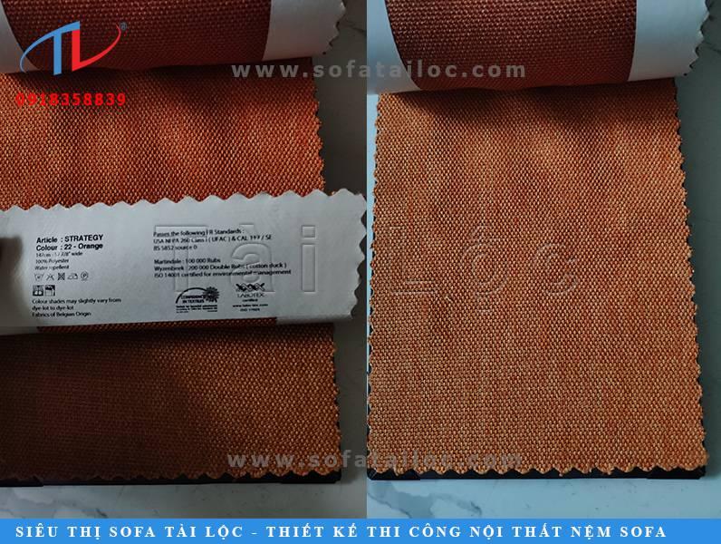 Tài Lộc cũng ship code các mẫu vải sofa Bỉ tại Hà Nội, Đà Nẵng và trên toàn quốc.
