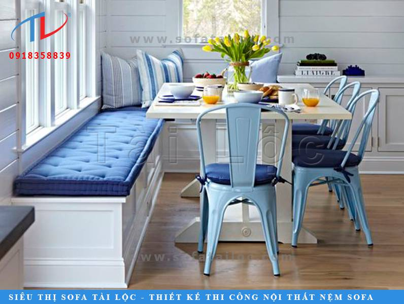 Việc mua bàn ghế sofa cafe tại những địa chỉ uy tín sẽ giúp bạn có được sản phẩm chất lượng với chế độ bảo hành tốt nhất.