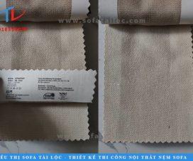 Dịch vụ mua bán vải Bỉ may bọc ghế sofa của công ty được hàng ngàn khách hàng trên toàn quốc yêu thích.