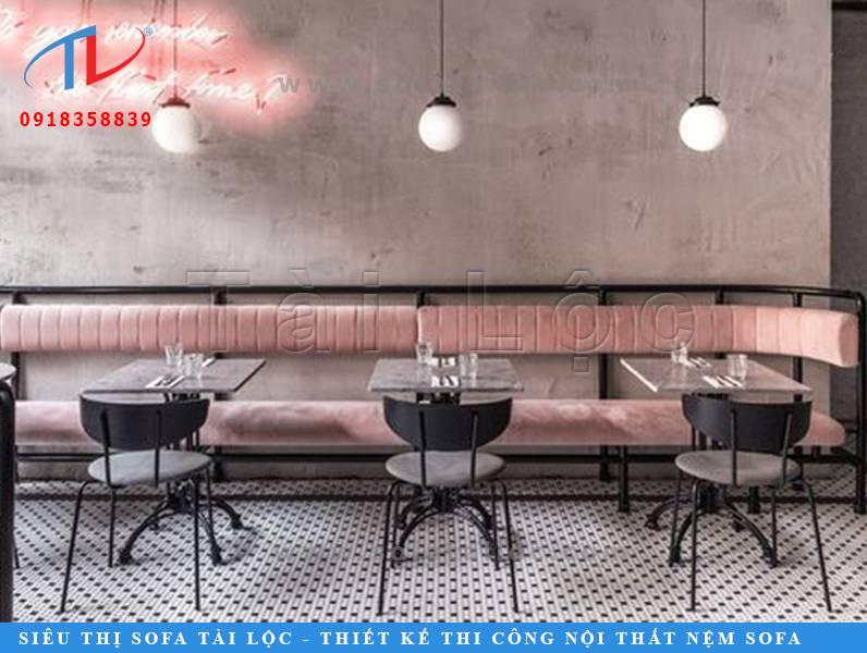 Tài Lộc là nơi sản xuất bàn ghế cafe đẹp với giá gốc tại xưởng, chất lượng là điều mà chúng tôi tự hào nhất.