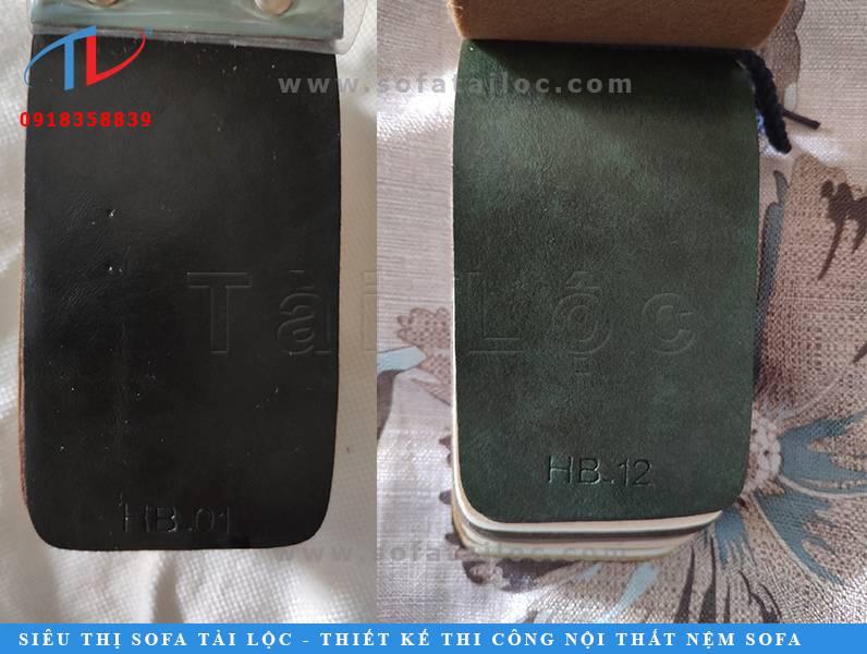 Hầu hết phần lớn các tập mẫu vải, da hay simili trên thị trường Việt Nam đều đến từ Trung Quốc và Đài Loan. Những mẫu simili Trung Quốc luôn có sự đa dạng trong mẫu mã và màu sắc