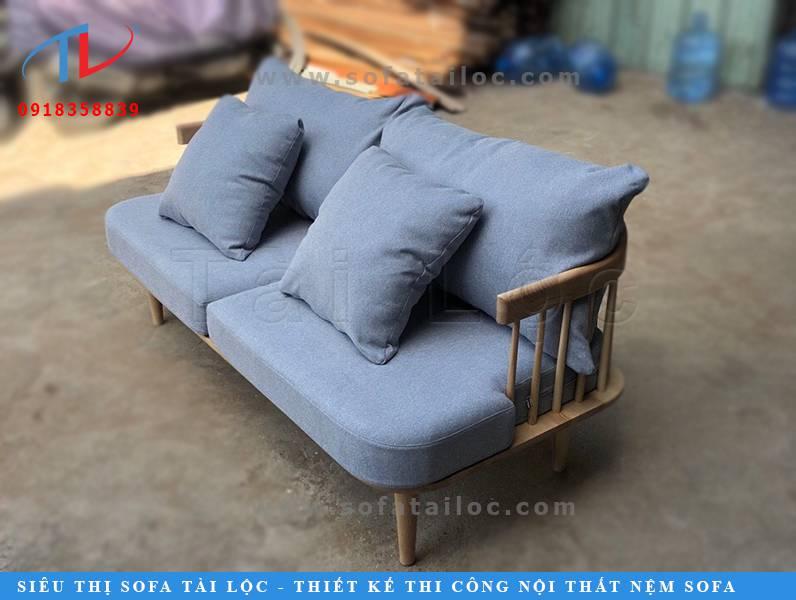 Mẫu bàn ghế sofa cafe hiện đại đang là món vật dụng nội thất tinh tế được rất nhiều khách hàng ưa chuộng.