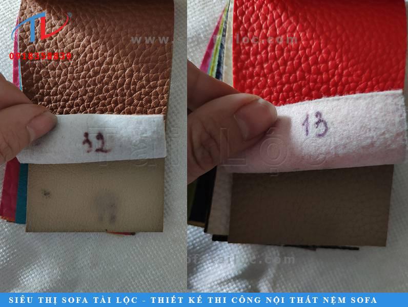 Tài Lộc là cửa hàng bán chất liệu bọc sofa uy tín được đông đảo khách hàng tin dùng.