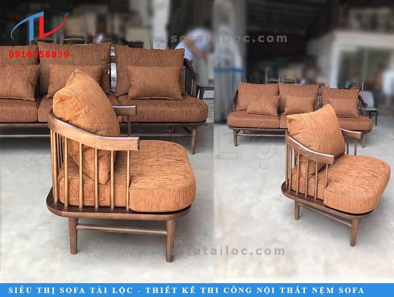 Không thể phủ nhận một điều là nội thất góp phần không nhỏ trong việc hình thành và phát triển quán cafe. Và các mẫu bàn ghế sofa gỗ cho quán cafe luôn là món vật dụng nội thất được nhiều khách hàng ưa chuộng nhất.