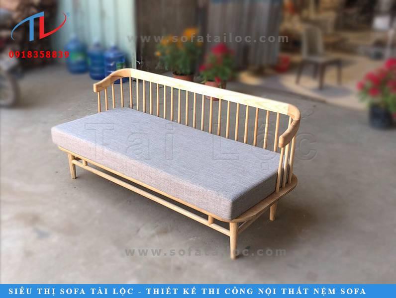 Tài Lộc là địa chỉ cung cấp nhiều mẫu ghế sofa cafe giá rẻ với kiểu dáng khá bắt mắt và độc đáo. Chúng tôi luôn lắng nghe mọi nhu cầu của khách hàng để mang đến những sản phẩm hoàn hảo nhất.