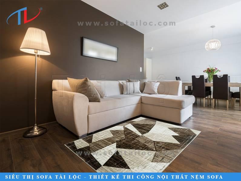 Có rất nhiều nơi cung cấp mẫu thảm đẹp cho phòng khách nhà bạn. Điều bạn cần chính là lựa chọn những mẫu thảm phù hợp với không gian, màu sơn tường và tốt nhất là nên hòa hợp với nội thất xung quanh.