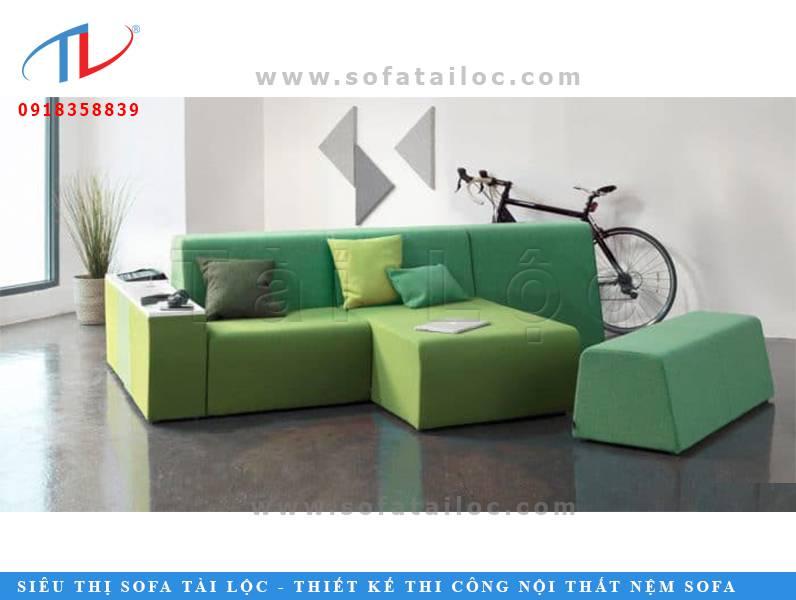 Tài Lộc là công ty sản xuất sofa cafe giá rẻ luôn ưu tiên tính thẩm mỹ và chất lượng của sản phẩm được đông đảo khách hàng yêu thích.