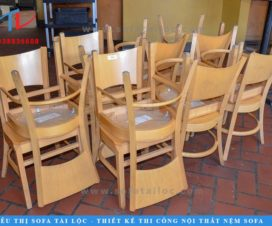 Cách tìm mua ghế cafe thanh lý đẹp bền