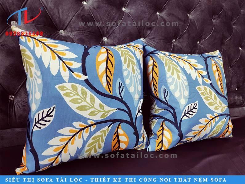 Tài Lộc là địa chỉ uy tín để bạn sở hữu những mẫu gối sofa đẹp giá rẻ mới nhất.
