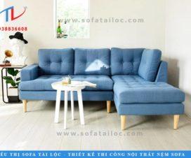 Mẫu sofa nệm phòng khách mang nét đẹp theo đúng tiêu chuẩn của các bộ sofa hiện đại ngày nay. Đường nét thanh thoát với phần nệm rút ấn tượng cho người dùng các trải nghiệm hoàn hảo nhất.