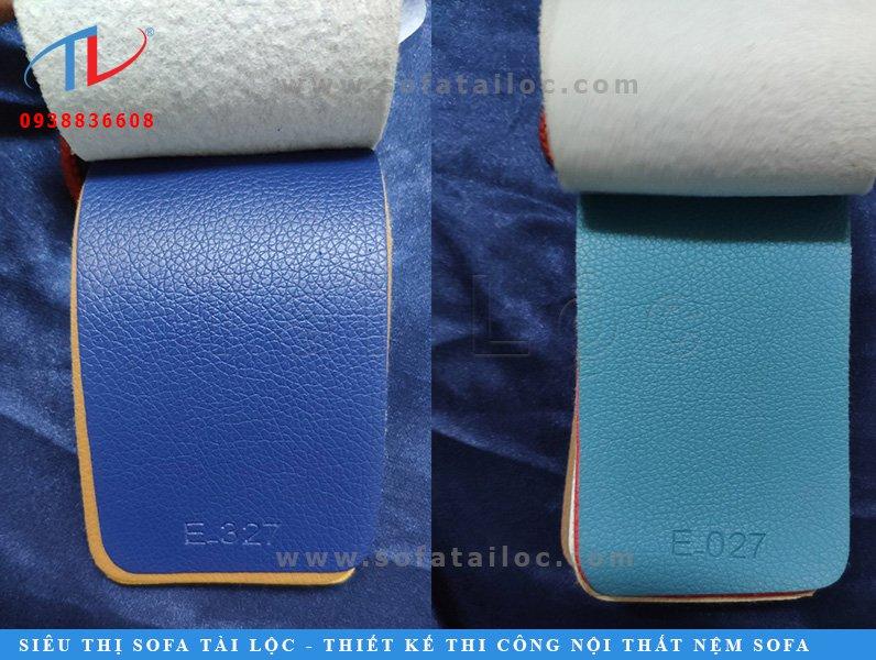tap-gia-da-mau-xanh-boc-sofa