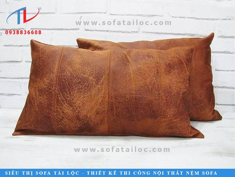 Để sở hữu những chiếc ruột hay vỏ gối sofa TPHCM đẹp bền, hãy đến ngay cửa hàng của Tài Lộc và chọn cho mình một mẫu gối ôm phù hợp bạn nhé!
