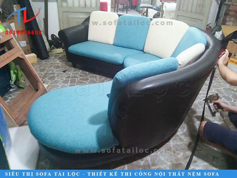 Bọc ghế sofa 24h là dịch vụ uy tín hàng đầu của Tài Lộc