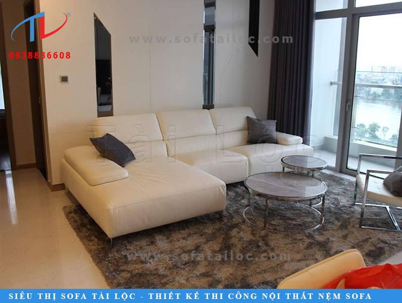 Tài Lộc là xưởng đóng ghế sofa uy tín được đông đảo khách hàng gần xa tin tưởng.