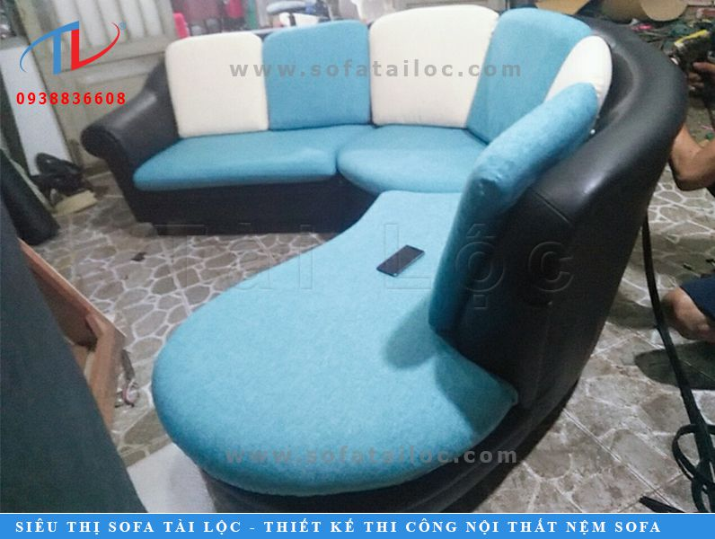 Tài Lộc là xưởng gia công bọc ghế sofa 24h giá rẻ uy tín hàng đầu thị trường hiện nay.