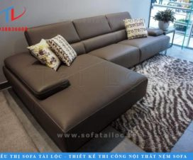 Xưởng sofa giá rẻ uy tín, chuyên nghiệp chuyên sản xuất và phân phối sofa toàn quốc