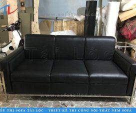 Bọc ghế sofa simili